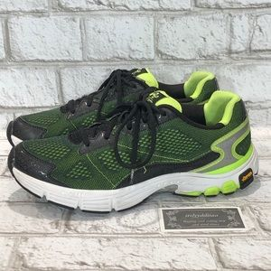 Abeo Reality Running Shoes